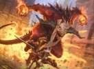 Rakdos Sacrifice by Newplayer1 - #264 Mythic - August 2020 Season