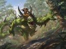 Mono Green Stompy by Lanyr - Standard Metagame Challenge 7 Win Deck