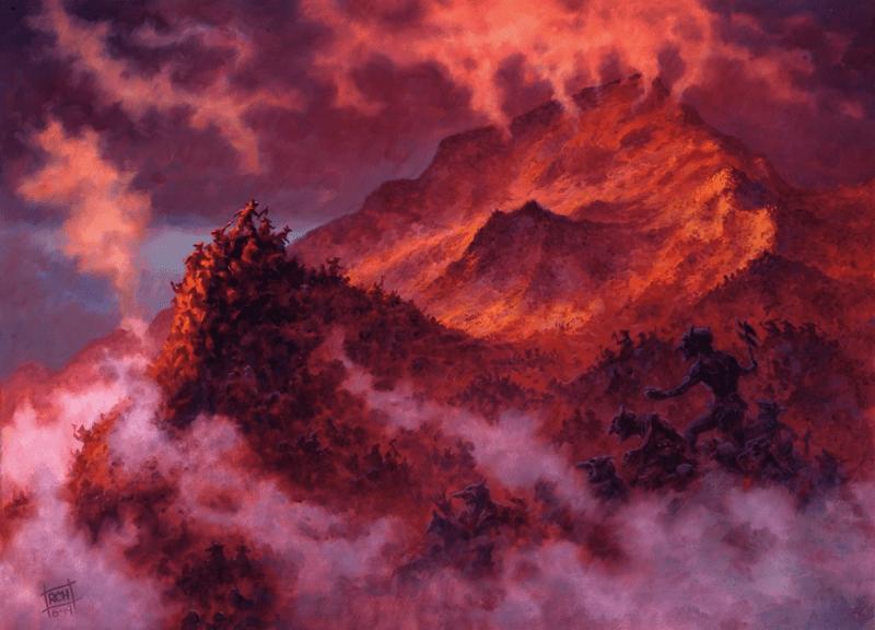 Goblin Mountain