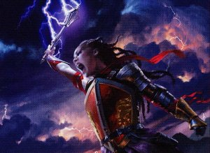 Rakdos Knights by Oleksytch - Red Bull Untapped Online Qualifier Russia