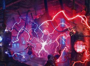 Izzet Spells by Platinum-Mythic Rank Player – Traditional Standard Ranked Deck (6-0)
