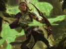 Mono Green Aggro by Taras Kohut - Red Bull Untapped International Qualifier 4