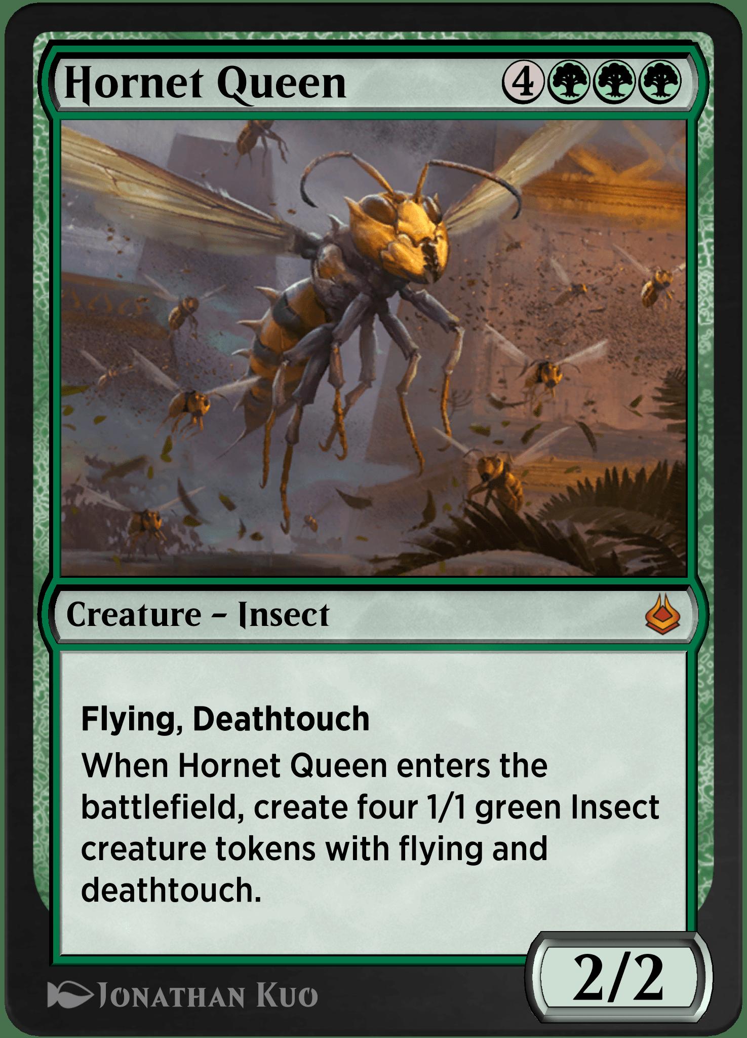 akr-196-hornet-queen