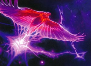 Historic Izzet Phoenix by Luis Salvatto - May Strixhaven League Weekend - Rivals League