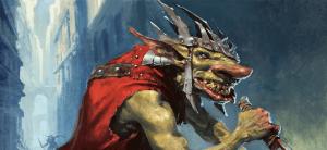 Historic Mono Red Goblins by Tim Wan - 2021 Challenger Gauntlet