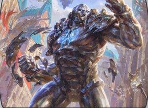 Historic Rakdos Sacrifice by Smoak - #829 Mythic – November 2020 Ranked Season