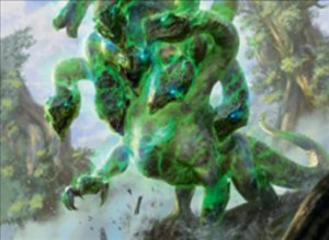 Mono Green Stompy by MythicRichard - #269 Mythic - Post-Omnath Ban Standard