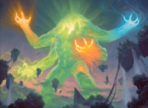 Four-color Omnath by Maxtortion - Standard Metagame Challenge 7 Win Deck