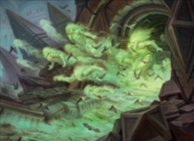 Orzhov Combo By Yoman5 Zendikar Rising Early Access Streamer Event Mtg Arena Zone The deck is based off the extort mechanic which was released in. mtg arena zone