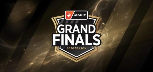 2020 Season Grand Finals
