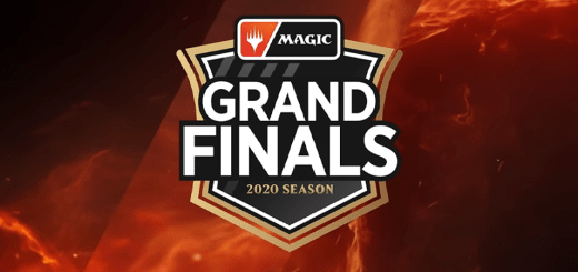 2020 Season Grand Finals Metagame Report
