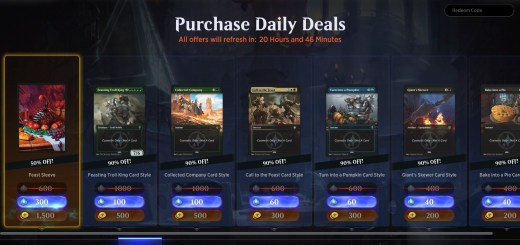 Daily Deals November 26 2020