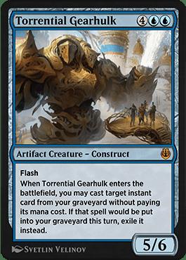 Torrential Gearhulk