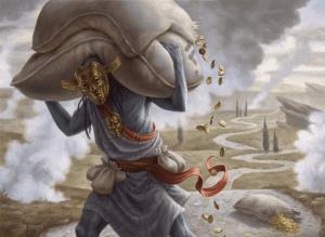 Historic Mono Black Devotion by PsychaStore - #533 Mythic - November 2020 Season