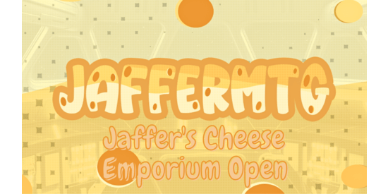 Jaffer's Cheese Emporium Open