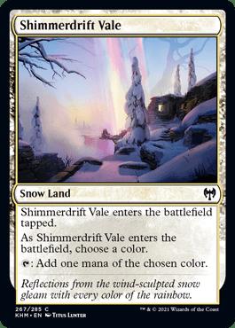 Shimmerdrift Vale