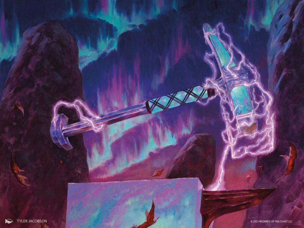 Toralf's Hammer