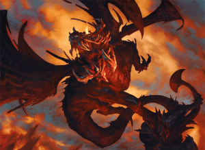 Rakdos Midrange by AliasV - Kaldheim Early Access Streamer Event