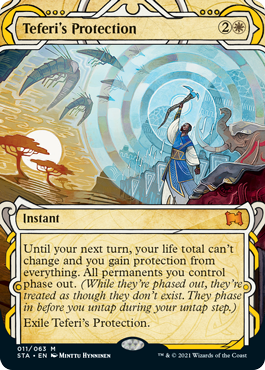 011 Mystical Archives Spoiler Card