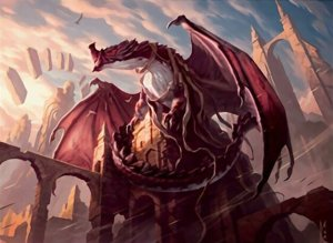 Historic Izzet Spells by Matias Leveratto - May Strixhaven League Weekend - Rivals League