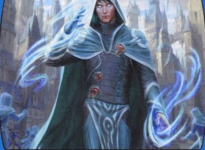 Historic Dimir Control by Greenweaver - Insight Esports Presents: Tier 1 $5,000 Historic Open #3 (8th)