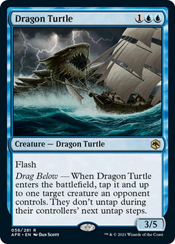AFR 056 Dragon Turtle Main