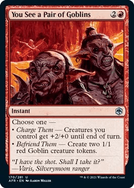 AFR 170 You See a Pair of Goblins Main