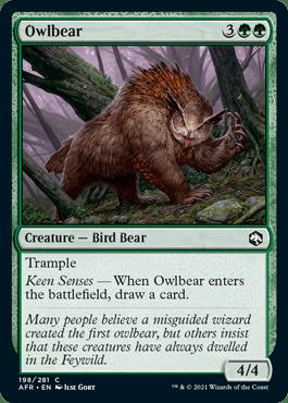 AFR 198 Owlbear Main