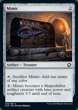 AFR 249 Mimic Main