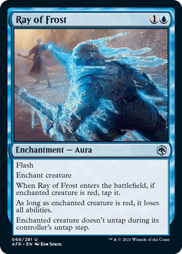 AFR 068 Ray of Frost Main