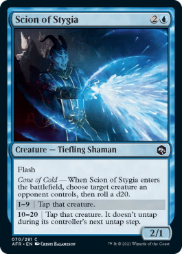 AFR 070 Scion of Stygia Main