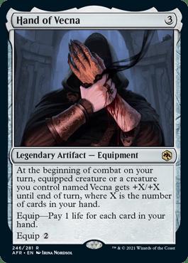 AFR 246 Hand of Vecna Main