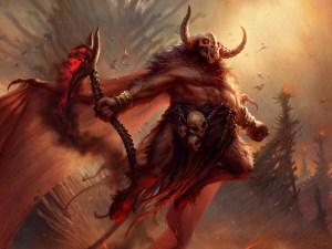 Rakdos Treasure by WeHaveToGoBack - Standard 2022 - AFR Day 4