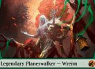 Temur Ramp by Arena Craft Podcast – Mythic – September Ranked Season