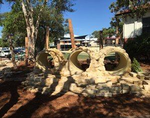 New playground1