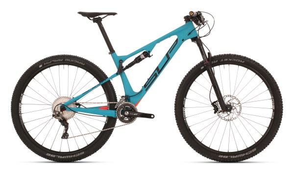 SUPERIOR MTB RACE XF 979 XT