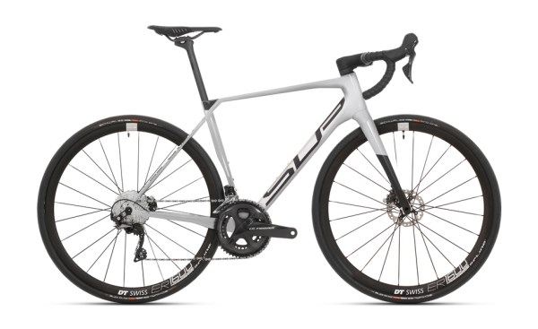 X Road Team Issue – Superior gravel bike