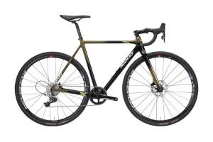 X Night Disc - Ridley Crossbike