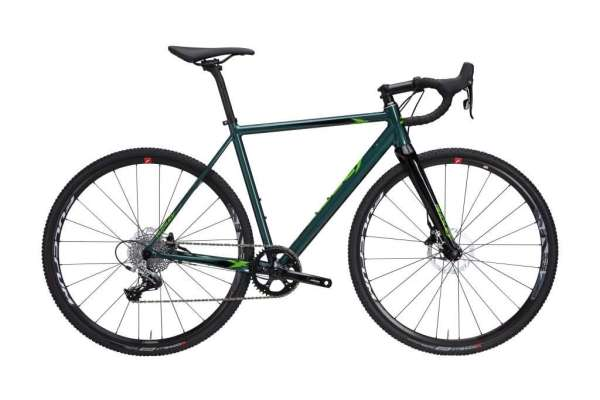 X Ride Disc – cross bike