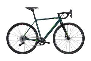 X Ride Disc - Ridley crossbike