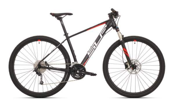 XC 879 – Superior MTB HardTail