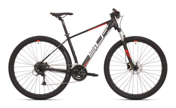XC 859 – Superior MTB HardTail