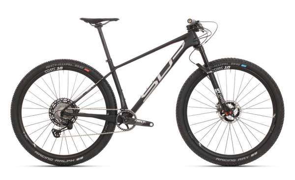 Team 29 ISSUE R – Superior MTB HardTail