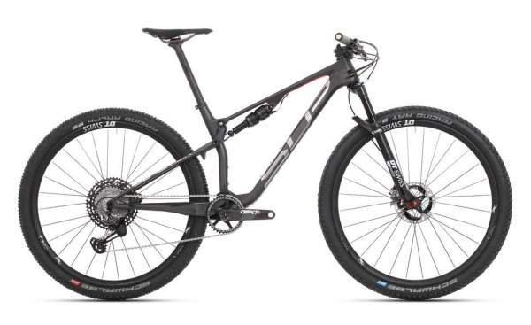 Team XF 29 ISSUE R – Superior MTB Full-supension