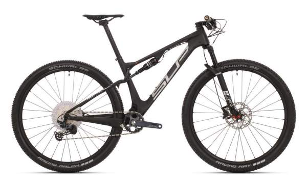 Team XF 29 LTD – Superior MTB Full-supension
