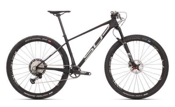 Team 29 ISSUE – Superior MTB HardTail