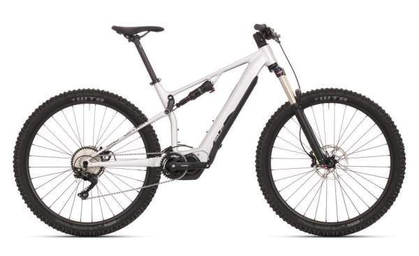 eXF 8069 – Superior e-MTB Full-supension