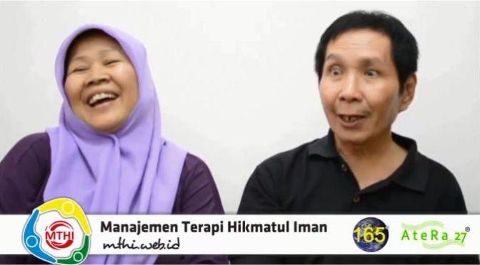Pak Yanto : Terapi Strooke Jarak Jauh