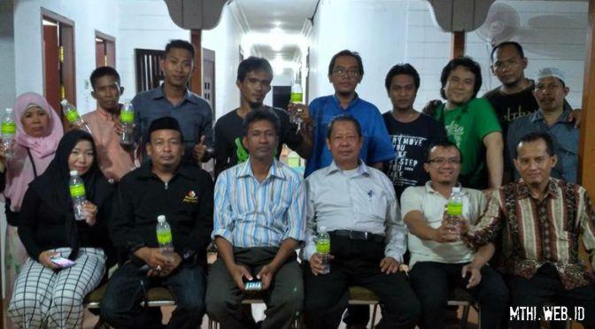 Tour de Pasien Kalimantan Timur