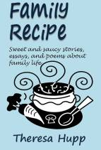 Family Recipe front cover final